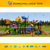 Kids poco costoso Outdoor Playground con Good Quality (A-15088)