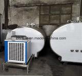 Tanque superior refrigerar de leite do aço inoxidável 300L da venda