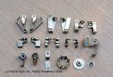 Customing traitant les pièces inoxidables en métal
