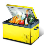 12/24V Gleichstrom Compressor 40L Portable Mini Car Fridge