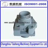 Piezas portables comerciales del arenador de la arena/válvula de control neumático alejada abrasiva