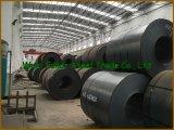 Placa de aço de carbono de Ss400 S235jr S355 S275 A36