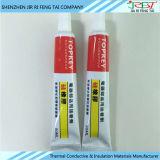 Dissipazione di calore dell'inserimento del silicone