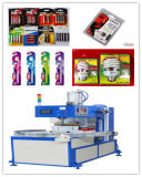 per le macchine per l'imballaggio delle merci di plastica dell'animale domestico e le macchine di fusione, certificazione del Ce