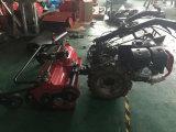 イタリアの技術2の車輪の小型トラクター
