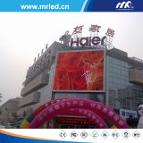 High Brightness를 가진 P10 Outdoor Full Color Advertizing LED Billboard