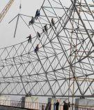 Prefabricated 강철 판매를 위한 건물에 의하여 직류 전기를 통하는 강철 프레임