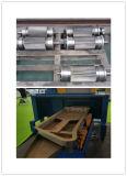 Рециркулировать пластичный гранулаторя с высоким качеством для PVC etc. любимчика PE PP