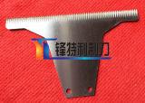 Couteaux de machine de lame de machine/couteau dentelé de lame/machine