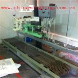 Cwe, швейная машина порошка автоматическая