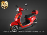 Headlight 떨어져 Delayed를 가진 800W Reversing Button System Mini Scooter