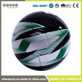 Schwarze Farbe kühle Belüftung-Schaumgummi-Fußball-Kugel