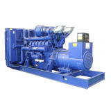 큰 Imorted Perkins 4000 Series Engine Diesel Generator 1375kVA-2264kVA