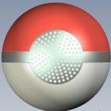 Il Ept 2016 il più nuovo LED Pokemon va altoparlante di Bluetooth per i regali promozionali