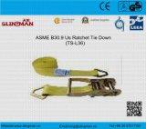 ASME B30.9 que nós catraca amarram para baixo (TS-L30-01)