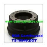 中国3771/3786XのトラックBrake Drum Manufacturer