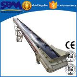 Nastro trasportatore di capacità elevata di Sbm, nastro trasportatore telescopico