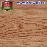 PPGI ha preverniciato la bobina d'acciaio del reticolo di legno del grano (CC-15)