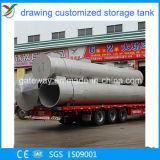 Produit personnalisé en métal, matériel de produit chimique d'acier inoxydable