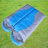 3季節屋外旅行空の綿の寝袋