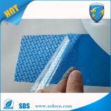 Teilweises Übergangs-/Rückstand-blauer Besetzer-offensichtliches Material
