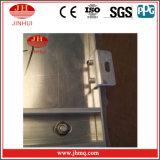 Panneau en aluminium de matériau de construction avec l'enduit de PVDF (Jh111)