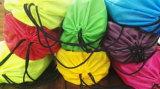 Praia inflável de nylon da sala de estar do sono do ar e ao ar livre impermeáveis (B24)