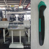 高品質3カラープラスチック注入機械価格