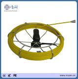 Wasserdichter Abwasserkanal-videoinspektion-Kamera mit 20m bis 50m Kabel-Bandspule