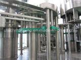 Planta de engarrafamento completa automática da água bebendo