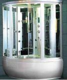 一緒のマッサージの浴槽とのMonalisa普及したSteamroom (M-8272)