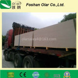 낮은 Moisture 및 Water Absorption Fiber Cement Partition Wall Board