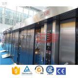 16trays Diesel van de bakkerij Roterende Oven (zmz-16C)