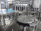 Volle automatische Plastikwasser-Füllmaschine