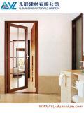 Дверь тавра Yl алюминиевая для двери Casement с сертификатом ISO