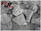 O GV testou o carboneto de cálcio 305L/Kg