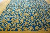 Material de lãs do tapete de Handtuft