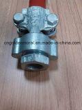 Ajustage de précision de pipe, raccord de durites, couplage rapide, couplage universel, OEM