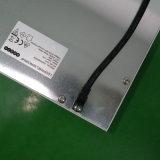 Panneau professionnel DEL 60X60 du grand dos 36W d'usine de la CE PF>0.9 CIR>0.8 100lm/W de TUV et panneau 60X60 de DEL