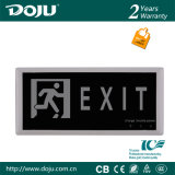 DJ-01d3 Patented Product Flameresistant Material Rechargeable LED Emergency Light mit COLUMBIUM
