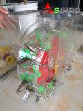 Ручные сеялка мозоли нажима руки/машина плантатора для фасолей/удобрения