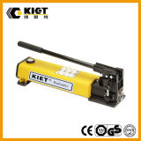 중국 공급자 Kiet 상표 매우 고압 유압 펌프