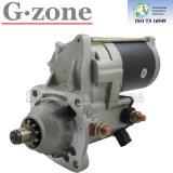 Motorino di avviamento del trattore a cingoli per il motorino di avviamento di Denso 128000-5730