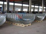 Плиты оптового горячего сбывания Китая Corrugated структурно