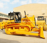 まっすぐなTilt Blade 165HP Bulldozer Price