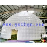 Tente gonflable en PVC gonflable Double PVC / Arc Inflable