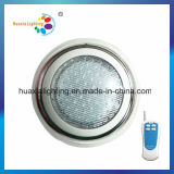 piscina LED Light di 18W 304/316 Stainless Steel Wall Mounted