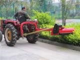 35-45HPトラクターの頑丈な側面の境界の芝刈り機