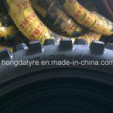 Zonder binnenband Band van uitstekende kwaliteit 110/9017 van de Motorfiets de Nieuwe Hete Verkoop van het Patroon