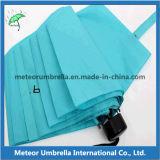 Телескопичный складывая зонтик для промотирования